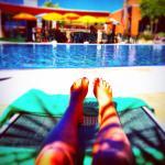 Foto de Hotel Belavista da Luz