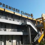 Photo of Premiere Classe Meaux - Nanteuil Les Meaux