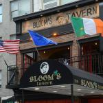 Welcome To Bloom's Tavern