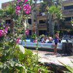 Los Pelicanos Hotel Foto