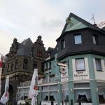 Hotel Rheinkrone Foto