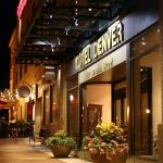 402 7th Street The Hotel Denver