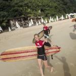 surf fun sun