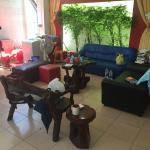 Foto de U-Baan Guesthouse