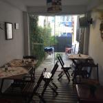 021 Hostel Foto