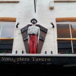 Foto de The Smugglers Tavern