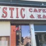 Rustic Cafe & Eatery