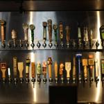 50 beers on tap