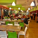 Rucula Restaurant