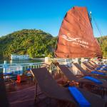 Swan Cruises - Halong Day Tour