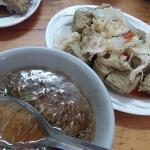 Xiang Chu Rice Noodle Soup照片