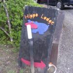Foto de Hippo Lodge Backpackers