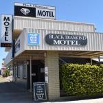 Black Diamond Motel