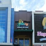 So Yummy Bakery & Cafe