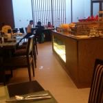 cafe food counter too close to sitting areas