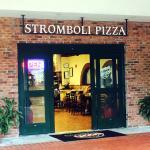 Stromboli Pizza Storefront