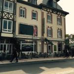 Foto de Hotel de Normandie Restaurant