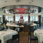 Foto de Zafferano Italian Restaurant & Lounge