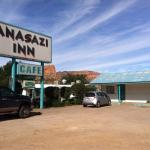Foto di Anasazi Inn at Tsegi
