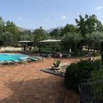 ภาพถ่ายของ Ristorante Villa Rizzo