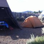Photo of Taos Valley RV Park and Campground