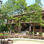 Jungle Safari Lodge Foto