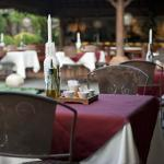 Flavors of Italy with the magic of Bali