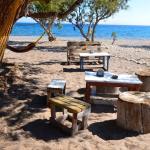 Foto de Eristos Beach Kantina