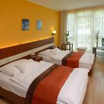 Holiday Beach Budapest Wellness & Conference Hotel