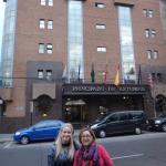 Principado De Asturia Foto