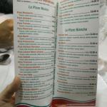 imagen Pizzeria Mambo Italiano en Salamanca