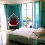 Seaview room!