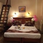 Exceptional Hospitality, perfect location for Old Town Rethymno!