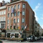 Photo de Hotel Rubens