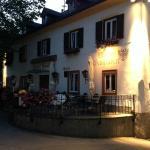 Billede af Restaurant Austria