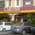 Zdjęcie LeBOSS Restaurant