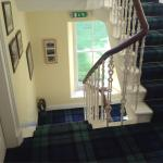 Thistle House Guest House Foto