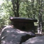 Dolmens of Anastasievka