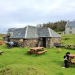 Isle of Muck Craft Shop and Tea Room
