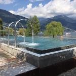 Termali Salini & Spa Lido Locarno
