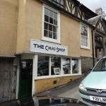 The Chai Shop