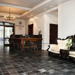 Photo de Akvilon Hotel