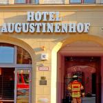 Hotel Augustinenhof Foto