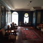 Bilde fra Hotel Ullensvang Restaurant