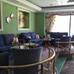 صورة فوتوغرافية لـ Hotel Ullensvang Restaurant