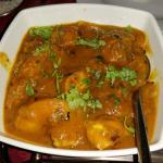Malayan Curry
