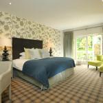 Foto de Congham Hall Hotel & Spa
