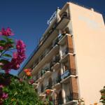 The Ipanema hotel