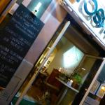 L'Ospite informal ambience fine dining