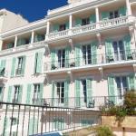Photo de Le Balmoral French Riviera